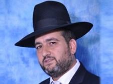 הרב יאיר לוי