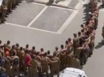החיילים שרים ואפילו בהסתרה
