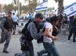 מצעד הדגלים בירושלים