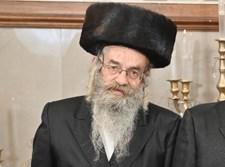 """רבי אברהם לפקוביץ זצ""""ל"""