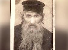 רבי יעקב דוד מרדומסק