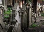 בית קברות, אילוסטרציה