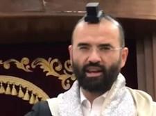 """רבי ישראל מוטייב זצ""""ל"""