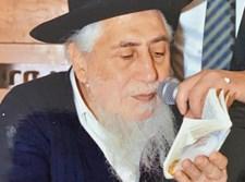 """הרב אברהם ברחנון זצ""""ל"""