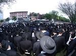 """חגיגת 'סיום הרמב""""ם' העולמית"""