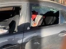 הרכב של הזוג שהותקף