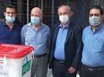 יהודי איראן מצביעים בבחירות