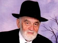 """הרב יהודה משה קרפפן זצ""""ל"""