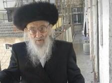 """רבי יחיאל זילברברג זצ""""ל"""
