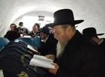 הרב אדלשטיין בציון