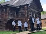 """מסיימי הת""""ת במוסקבה במסע בעיר קוסטרמה"""