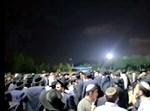 """הלווית ר' משה דיין ז""""ל"""
