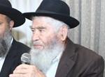 """רבי אברהם הנה ז""""ל"""