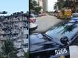 קריסת הבניין בפלורידה