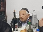"""רבי פנחס זילברמן ז""""ל"""