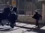 תקיפת הפרשים בבירה