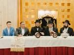 """סיום כתיבת ס""""ת לקהילה בעיר נובוקוזנצק בסיביר"""