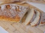 כיכר לחם כוסמין אוורירי