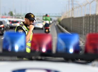 שוטר תנועה, ארכיון
