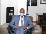 נשיא האיטי, ג'ובנייל מויס