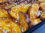 פוטטוס - תפוחי אדמה אפויים
