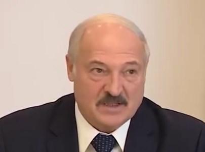 נשיא בלארוס