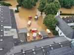 השיטפון בגרמניה