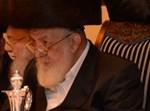 """רבי ישראל אשר פרנקל זצ""""ל"""