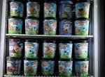 גלידות של בן & גריס