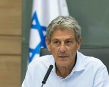 רם בן ברק בוועדת החוץ וביטחון
