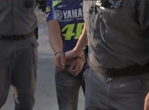 מעצר חברי כנופיית הפשע