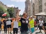צעדת מחאה בפולין