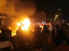 ההפגנות בתוניסיה
