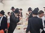 """הגר""""ש גלאי בתל-אביב"""