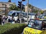 התאונה בירושלים