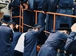 הלווית שלושת הבחורים באוקראינה