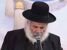 """המקובל רבי יוסף ועקנין זצ""""ל"""