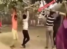מתנדנדים על העץ