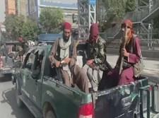 לוחמי הטליבאן באפגניסטן