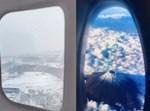 חלונות המטוסים