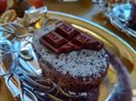 עוגיות קוואקר שוקולדיות
