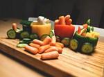 ירקות מעוצבים