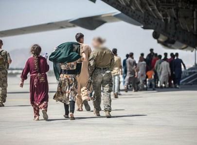 """צבא ארה""""ב באפגניסטן"""