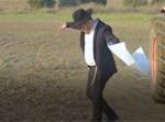 אפי סקקובסקי בשדה השמיטה