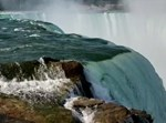 מפלי הניאגרה בקנדה