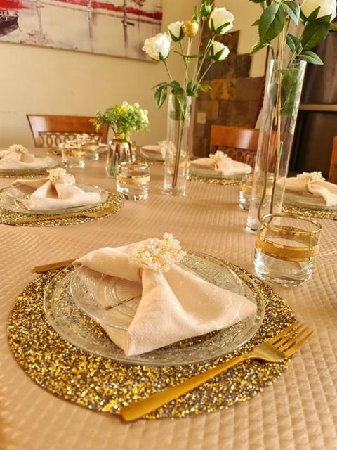 שולחן החג