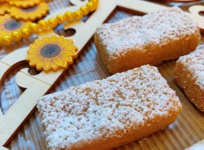 עוגיות טחינה נימוחות