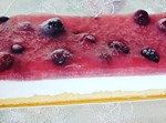 עוגת ג'לי