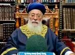 הראשון לציון הגאון רבי שלמה משה עמאר