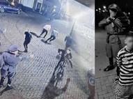 המפגינים בהולנד השוו את החוקים למשטר הנאצי